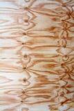 Sluit omhoog van muur van houten planken wordt gemaakt die, Stock Afbeelding