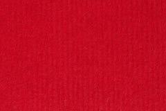 Sluit omhoog van rode abstracte gradiëntachtergrond Stock Afbeelding