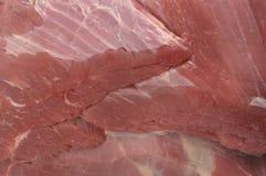 Sluit omhoog van rundvlees Royalty-vrije Stock Afbeeldingen