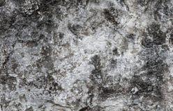 Sluit omhoog van steenmuur, grunge achtergrondtextuur Stock Afbeelding