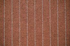 Sluit omhoog van tapijt Stock Afbeeldingen