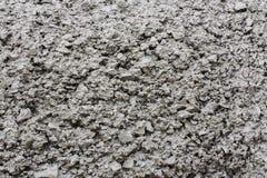 Sluit omhoog van vers beton Royalty-vrije Stock Foto