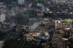 slum Fotografia Stock Libera da Diritti