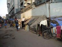 Slum Stock Photos