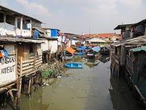 Slum Area Editorial Stock Photo - Image: 32779343