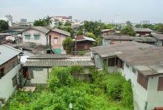 Slum Royalty Free Stock Images