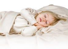 Slumber Stock Image
