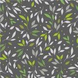 Slumpmässig gräsplansidamodell Arkivbilder