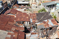 Slums Stock Images