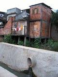 slums Fotos de Stock Royalty Free