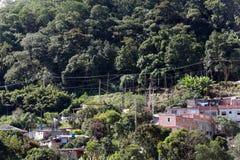 slums Immagini Stock Libere da Diritti