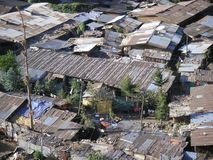 Slums Stock Photos