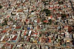 slums Royaltyfria Bilder