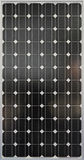 Photovoltaic sol- panel Royaltyfria Foton