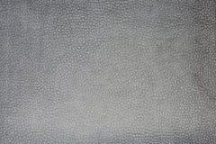 slut upp av abstrakt lädertextur som bakgrund Arkivfoto
