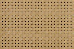 Brun vinylbakgrund Arkivfoton