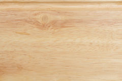 Bryna wood bakgrund Arkivfoto