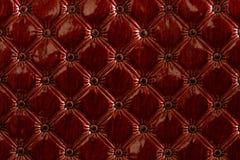 Röd grafisk vinylbakgrund Arkivbild