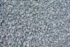 slut upp granitgrusbakgrund Arkivbild