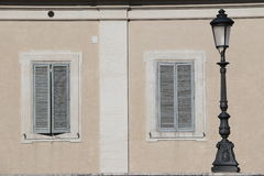 Slutare i Rome arkivbilder