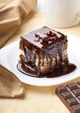 Kräm- tårta arkivfoto