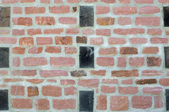 Slutet kalkar upp watchtoweren på Vielbrunn Fotografering för Bildbyråer