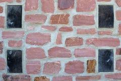 Slutet kalkar upp watchtoweren på Vielbrunn Royaltyfri Bild