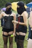 SlutWalk Milwaukee Stock Images