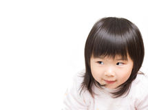Sly kid Stock Images