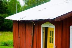 Småland Smaland 17 Arkivbilder