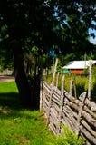 Småland Smaland 4 Royaltyfri Fotografi