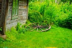 Småland Smaland 8 Arkivbilder