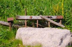 Småland Smaland 30 Royaltyfria Bilder