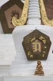 små buddha Royaltyfri Bild