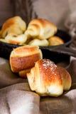 Små söta baglar Royaltyfri Fotografi
