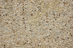 Små stenar, bakgrund Royaltyfri Fotografi