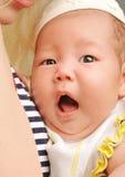 Småbarn Arkivfoton