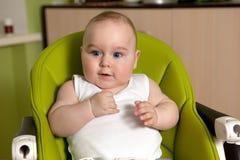 Småbarn Arkivbild
