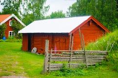 Småland Smaland 6 Royalty Free Stock Photo