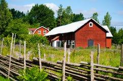 Småland Smaland 7 Stock Image