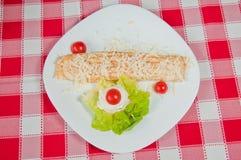 Smörgås 10 Arkivbilder