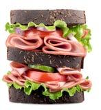 smörgås för 009 deli Royaltyfria Foton