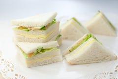 Smörgåsbröd Royaltyfria Foton