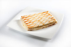 Smörgåsost Royaltyfria Foton