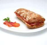 Smörgåsskinka Royaltyfria Bilder