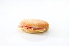 Smörgåsskinkachesee Royaltyfri Fotografi