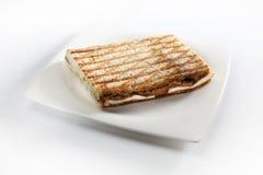 Smörgåsskinkachesee Fotografering för Bildbyråer