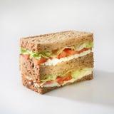 Smörgåstomattetucce Fotografering för Bildbyråer