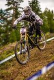 SM incliné 2012 Photographie stock libre de droits