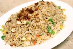 smażony ryż. Obrazy Royalty Free